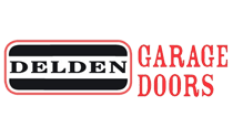 Delden Garage Doors Logo