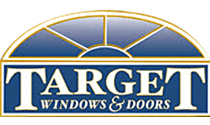 Target Windows and Doors Logo