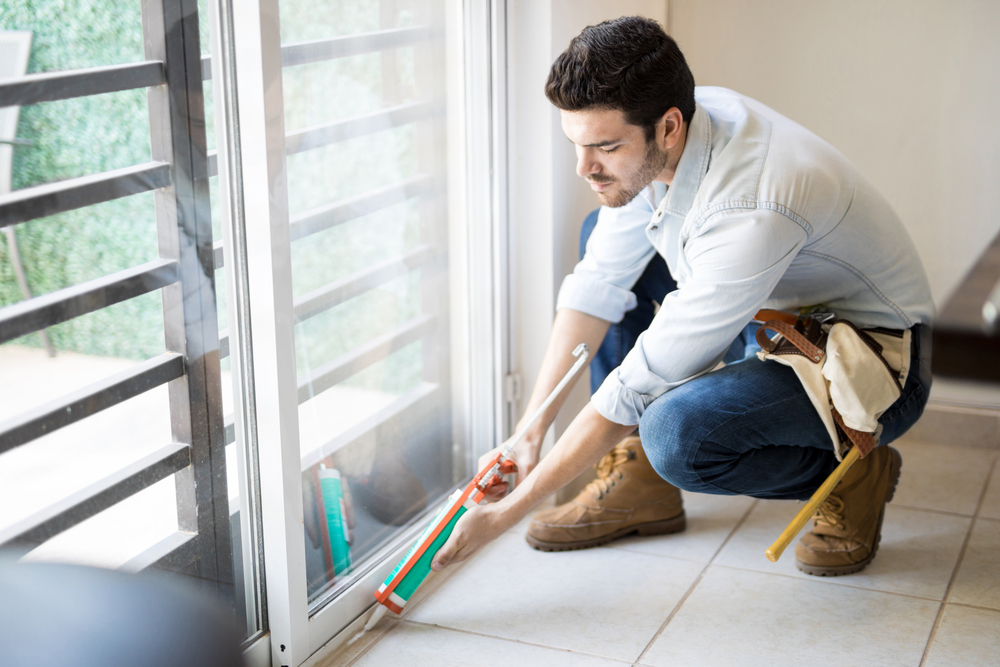 Promote Energy Efficiency with These Home Improvement Projects