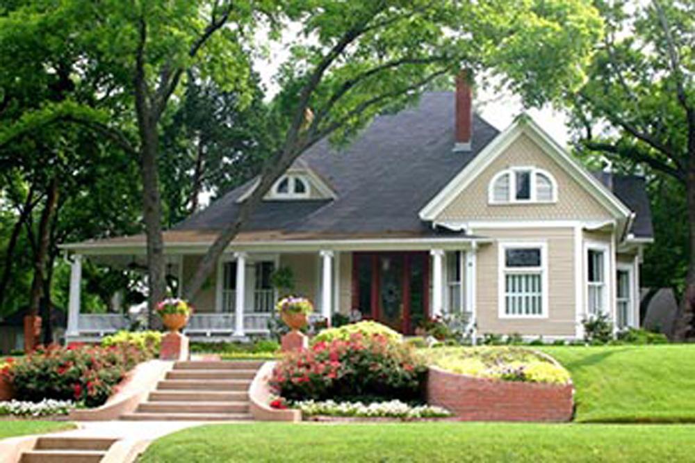 Exterior Spring Home Maintenance