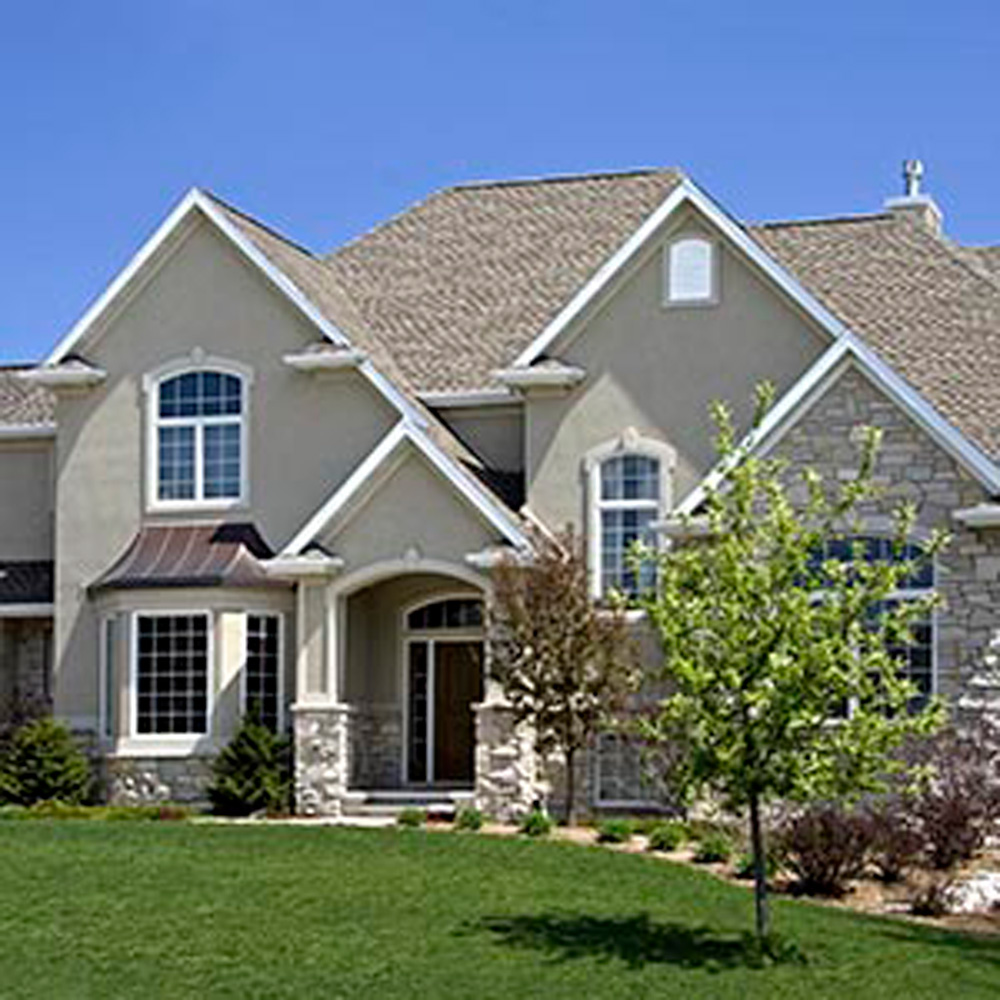 The Benefits of Stucco Siding for Your House
