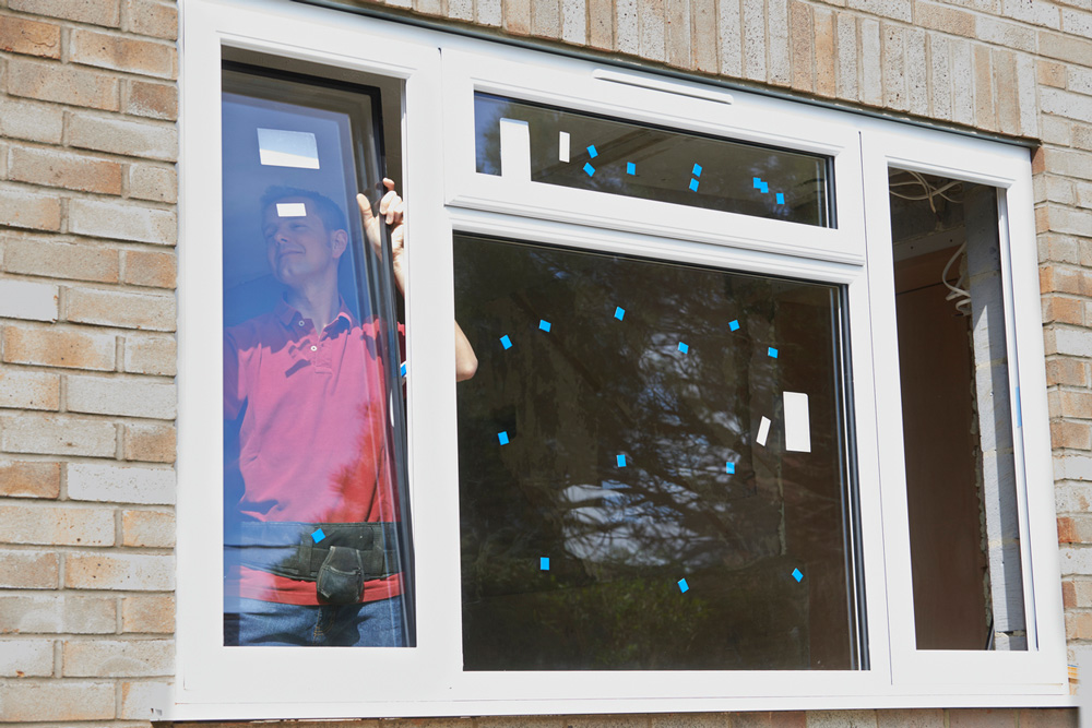 How Long Does Residential Window Installation Take?