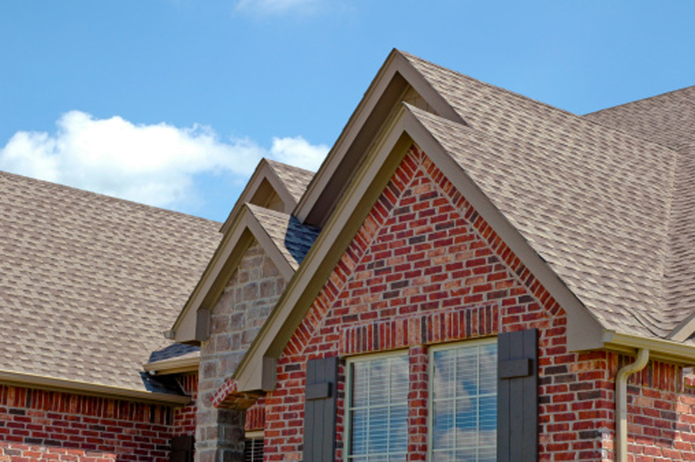 GAF Shingles a Good Choice for Kansas City Weather Conditions