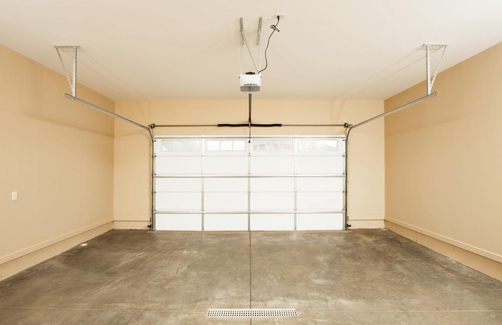 June is National Garage Door Safety Month