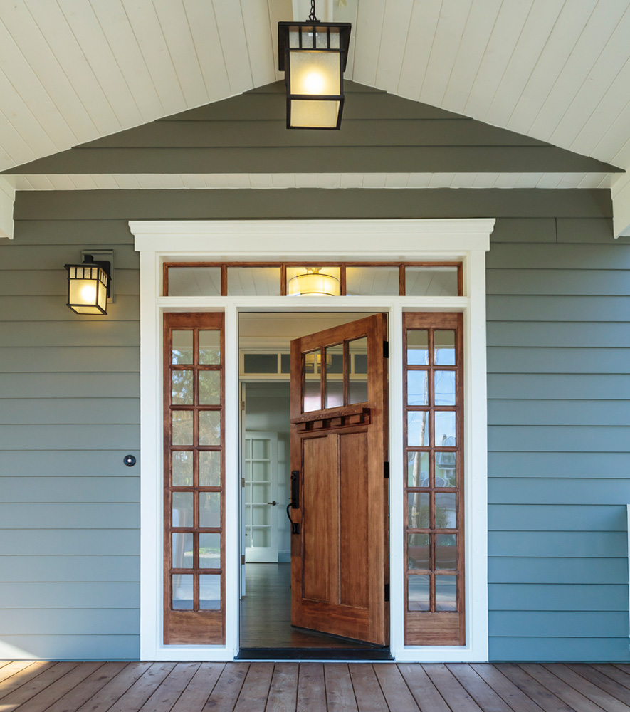 Should you Install an Exterior Door Yourself?