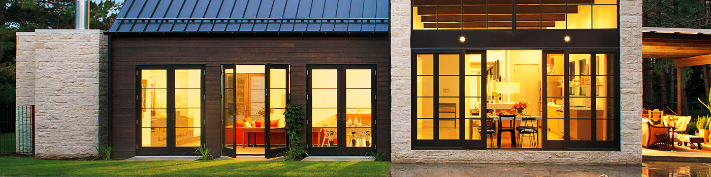 7 Aspects to Consider When Selecting Patio Doors