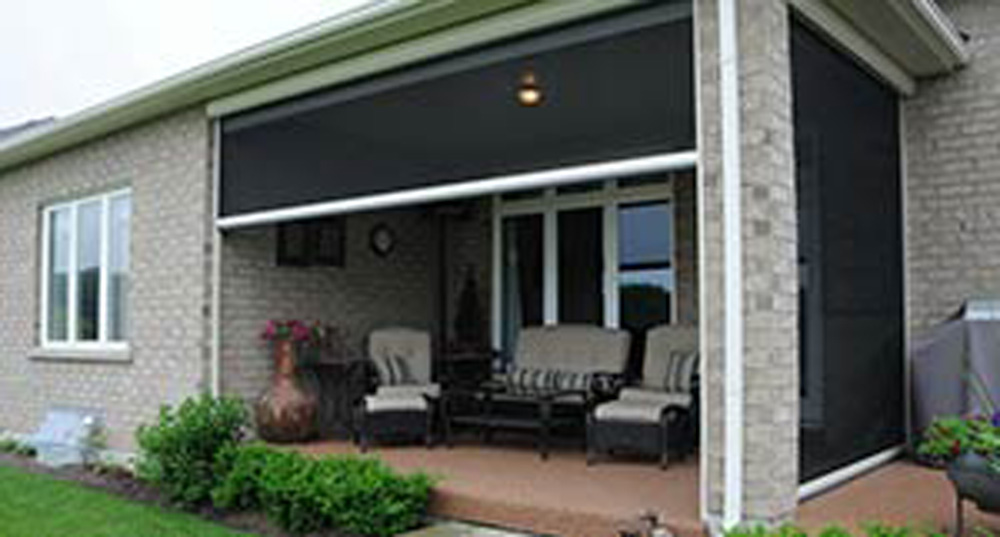 Benefits of Adding Retractable Screens to Doors and Windows