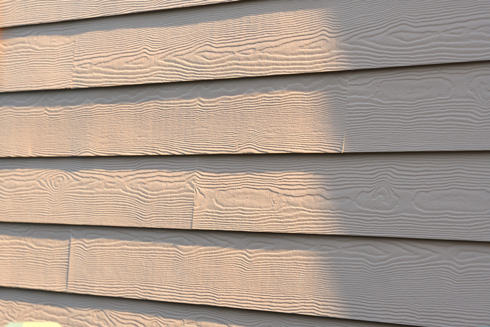 The Top Five Most Frequently Asked Questions About Exterior Siding