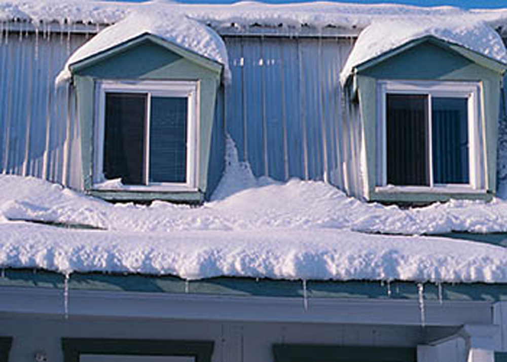 How to Add Weatherstripping to Windows