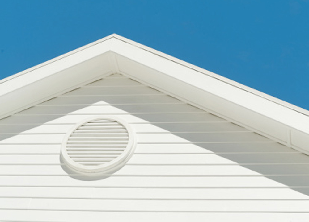 What is Soffit?