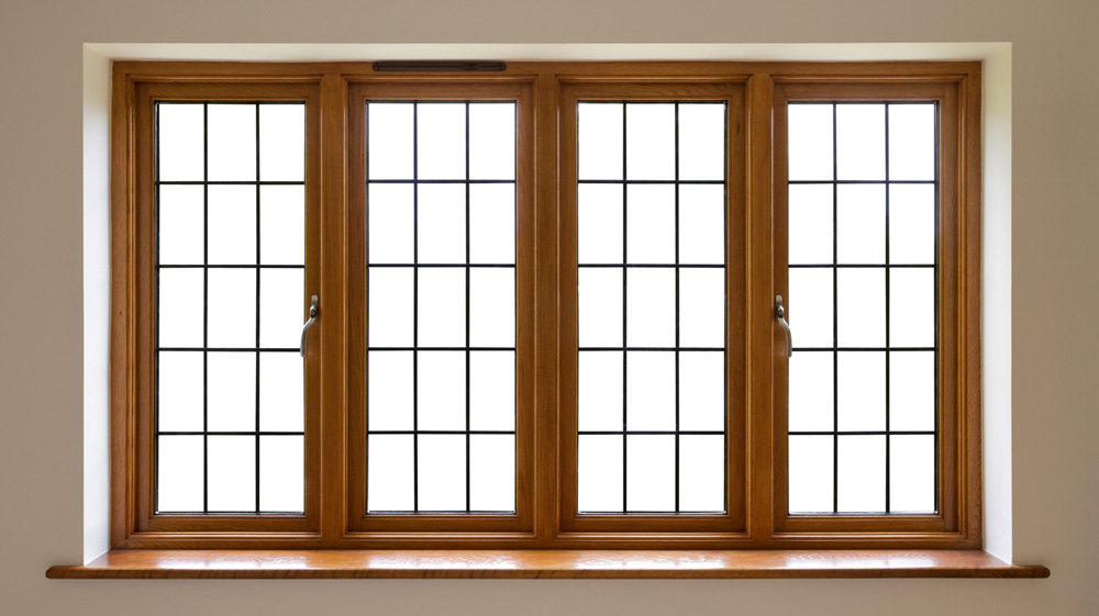 What's the Best Material For Replacement Window Frames?