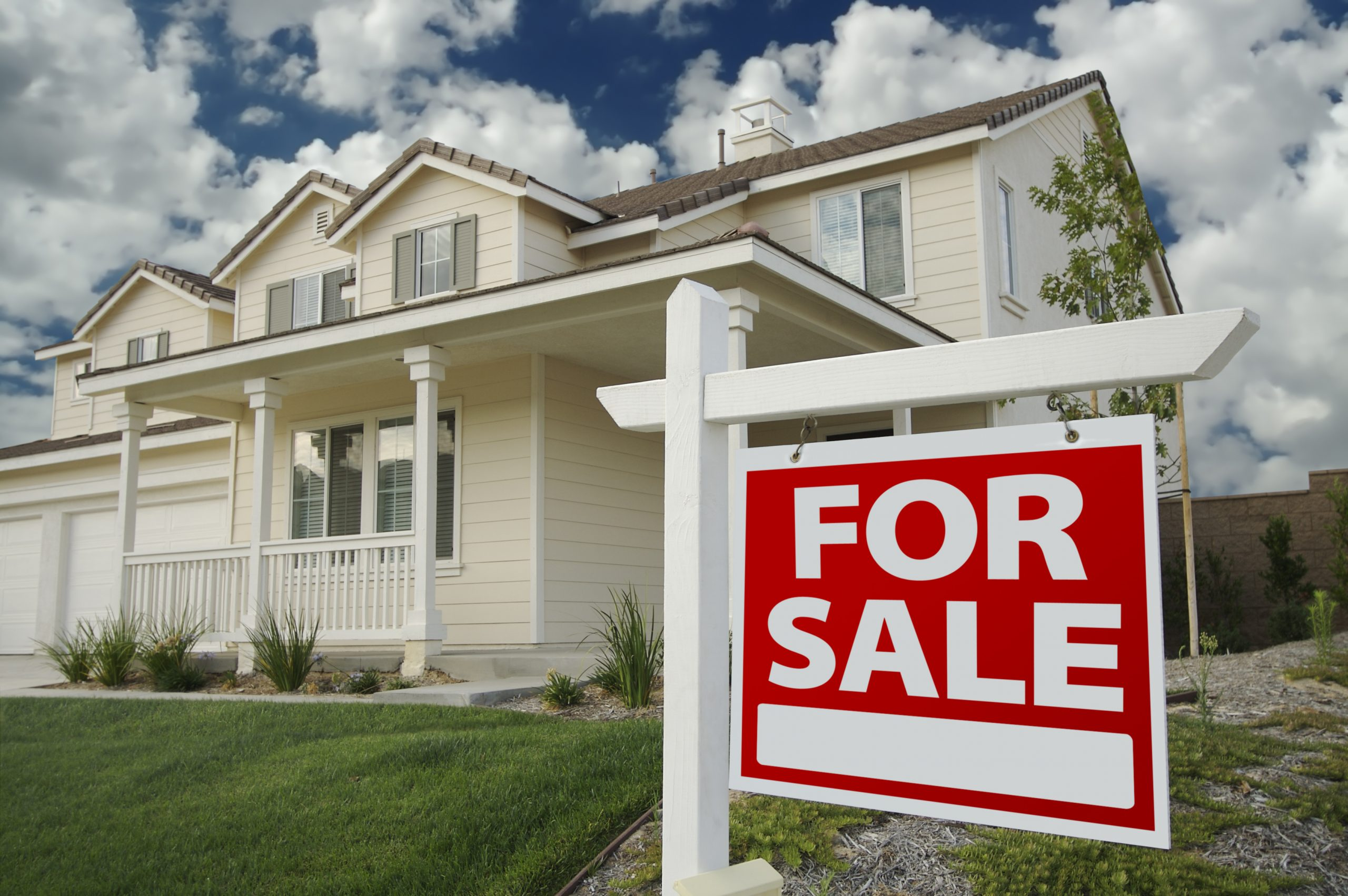 Five Ways to Get Your Home Ready for the Market