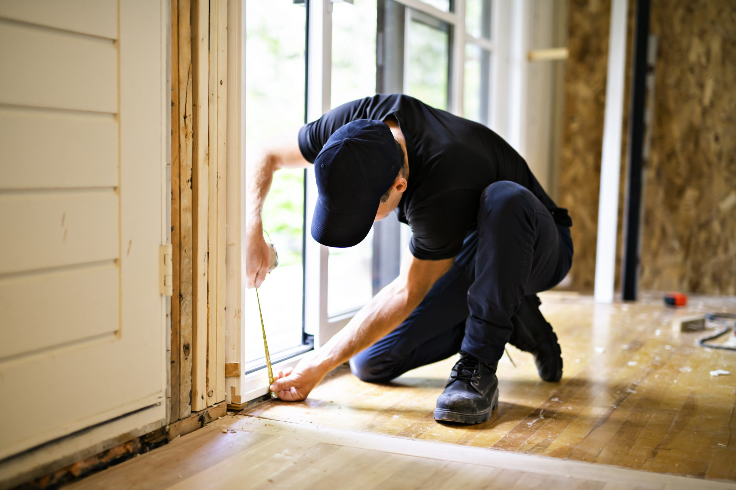 Home Improvement: When to DIY and When to Call the Pros