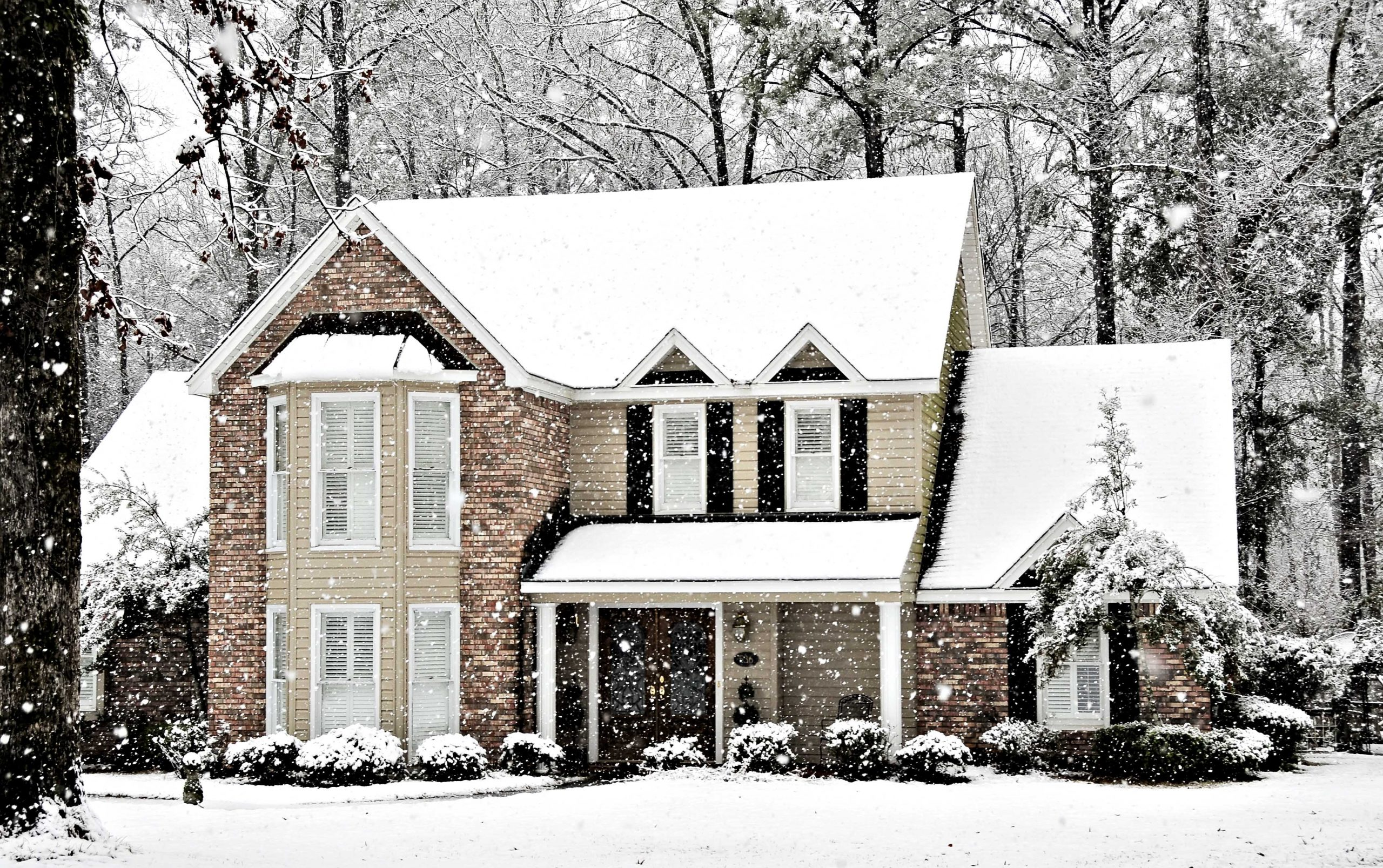 Four Tips to Make Sure Your Home Is Prepared for the Rest of Winter
